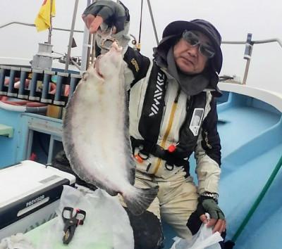 佐々木釣具店 平進丸の2020年5月24日(日)5枚目の写真