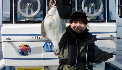 佐々木釣具店 平進丸の2020年5月26日(火)1枚目の写真