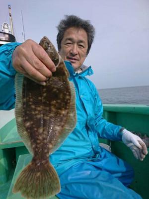 釣船・釣具店 やまさ丸の2020年5月26日(火)1枚目の写真