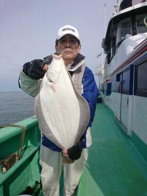 釣船・釣具店 やまさ丸の2020年5月26日(火)3枚目の写真