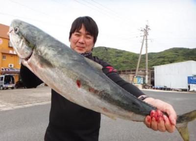 丸銀釣りセンターの2020年5月23日(土)2枚目の写真