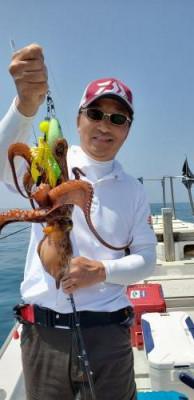 まこと遊漁の2020年5月29日(金)1枚目の写真