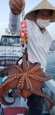 まこと遊漁の2020年5月29日(金)2枚目の写真