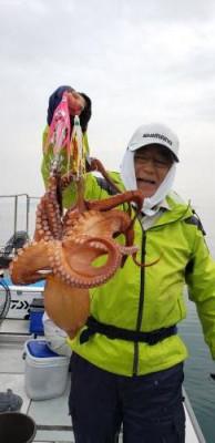 まこと遊漁の2020年5月29日(金)4枚目の写真