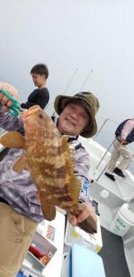 まこと遊漁の2020年5月29日(金)5枚目の写真