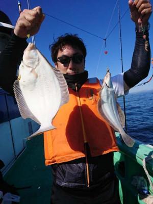 釣船・釣具店 やまさ丸の2020年5月30日(土)1枚目の写真
