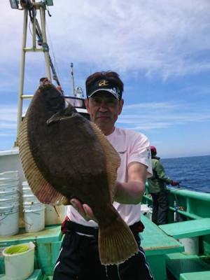 釣船・釣具店 やまさ丸の2020年5月31日(日)2枚目の写真