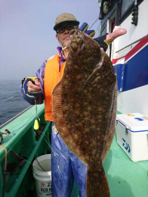 釣船・釣具店 やまさ丸の2020年5月31日(日)3枚目の写真