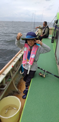 伊藤遊船の2020年5月31日(日)1枚目の写真