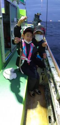 伊藤遊船の2020年5月31日(日)2枚目の写真