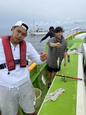 伊藤遊船の2020年5月31日(日)4枚目の写真