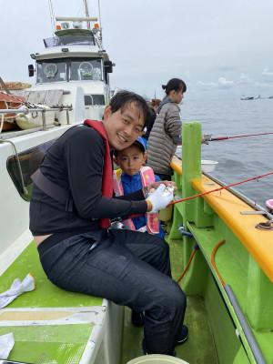 伊藤遊船の2020年5月31日(日)5枚目の写真