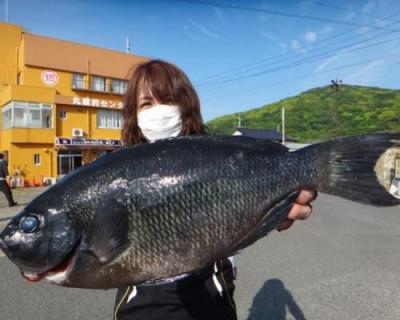 丸銀釣りセンターの2020年5月29日(金)1枚目の写真