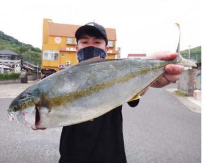 丸銀釣りセンターの2020年5月30日(土)4枚目の写真