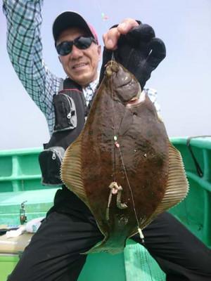 釣船・釣具店 やまさ丸の2020年6月10日(水)1枚目の写真