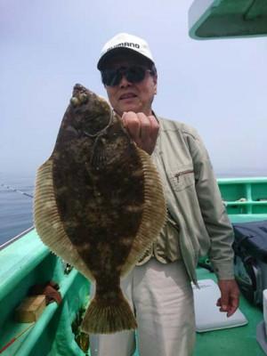 釣船・釣具店 やまさ丸の2020年6月10日(水)2枚目の写真