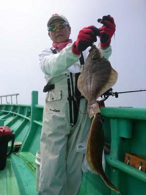 釣船・釣具店 やまさ丸の2020年6月10日(水)3枚目の写真
