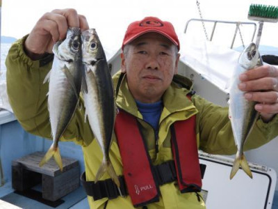 釣具の海友の2020年5月21日(木)1枚目の写真