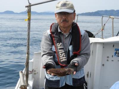釣具の海友の2020年5月22日(金)1枚目の写真