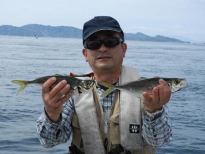 釣具の海友の2020年5月22日(金)2枚目の写真