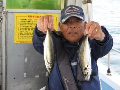 釣具の海友の2020年5月22日(金)3枚目の写真