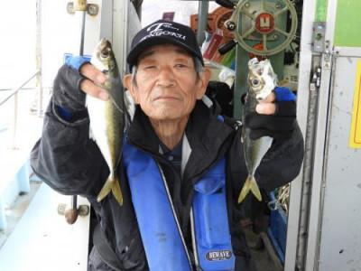 釣具の海友の2020年5月22日(金)4枚目の写真