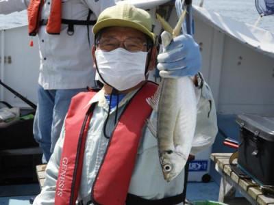 釣具の海友の2020年5月23日(土)1枚目の写真
