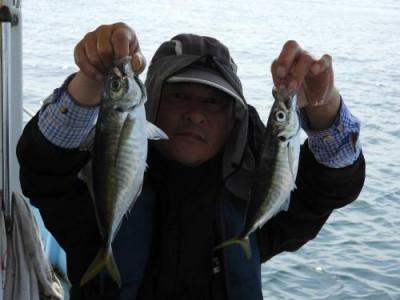 釣具の海友の2020年5月23日(土)2枚目の写真