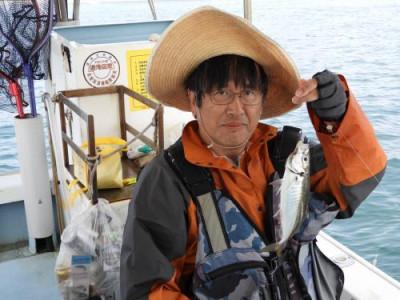 釣具の海友の2020年5月23日(土)3枚目の写真