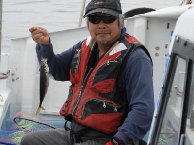 釣具の海友の2020年5月25日(月)1枚目の写真
