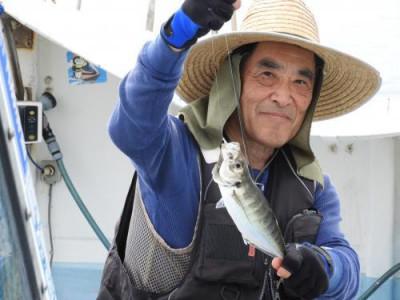 釣具の海友の2020年5月25日(月)3枚目の写真