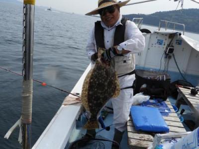 釣具の海友の2020年5月30日(土)1枚目の写真