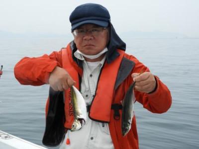 釣具の海友の2020年6月6日(土)1枚目の写真