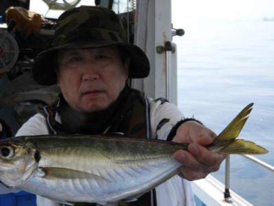 釣具の海友の2020年6月9日(火)1枚目の写真