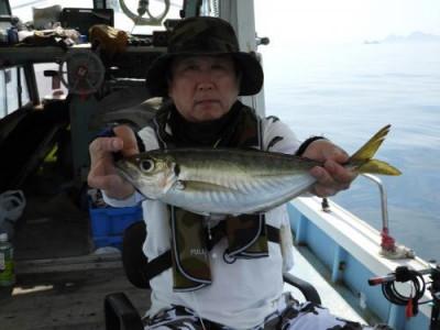 釣具の海友の2020年6月9日(火)2枚目の写真
