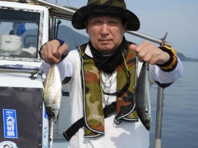 釣具の海友の2020年6月9日(火)3枚目の写真