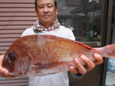 奥村釣船の2020年6月12日(金)1枚目の写真
