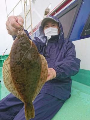 釣船・釣具店 やまさ丸の2020年6月13日(土)2枚目の写真