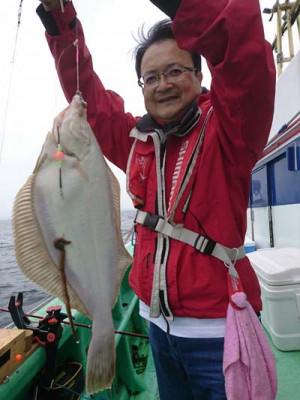 釣船・釣具店 やまさ丸の2020年6月13日(土)3枚目の写真