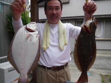 奥村釣船の2020年6月13日(土)2枚目の写真