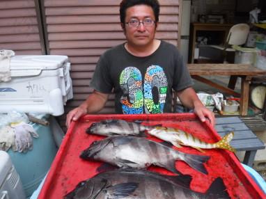 奥村釣船の2020年6月15日(月)2枚目の写真