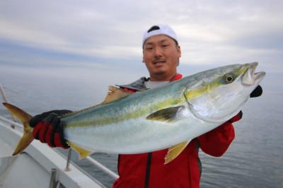 西岡遊漁の2020年6月12日(金)1枚目の写真