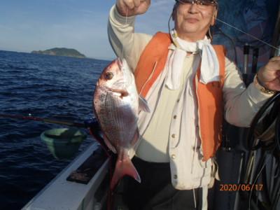 秀吉丸の2020年6月17日(水)4枚目の写真