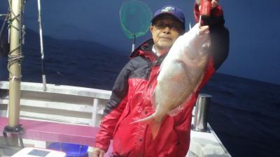 秀吉丸の2020年6月18日(木)4枚目の写真