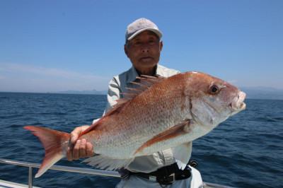 西岡遊漁の2020年6月16日(火)1枚目の写真