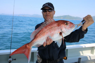 西岡遊漁の2020年6月16日(火)3枚目の写真