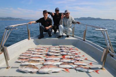 西岡遊漁の2020年6月16日(火)4枚目の写真