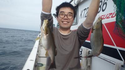 秀吉丸の2020年6月21日(日)1枚目の写真