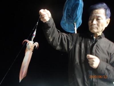 秀吉丸の2020年6月22日(月)3枚目の写真