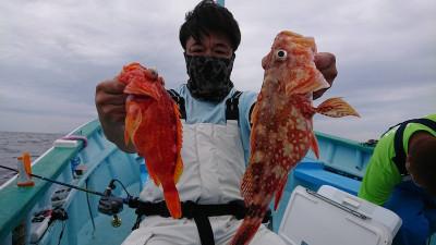 北山丸の2020年6月23日(火)2枚目の写真